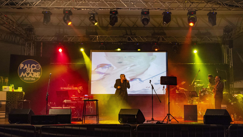07 PSM2021 Bobby Soul ft Pino D'Angiò 1 Renato Roccabella