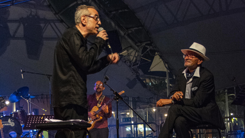 08 PSM2021 Bobby Soul ft Pino D'Angiò 2 Renato Roccabella