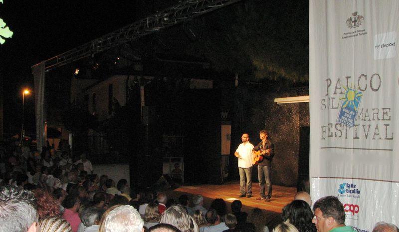 Arenzano - Barbini e Bergallo