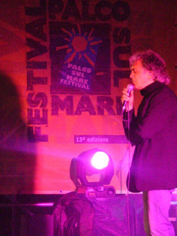 Moneglia - Riccardo Fogli