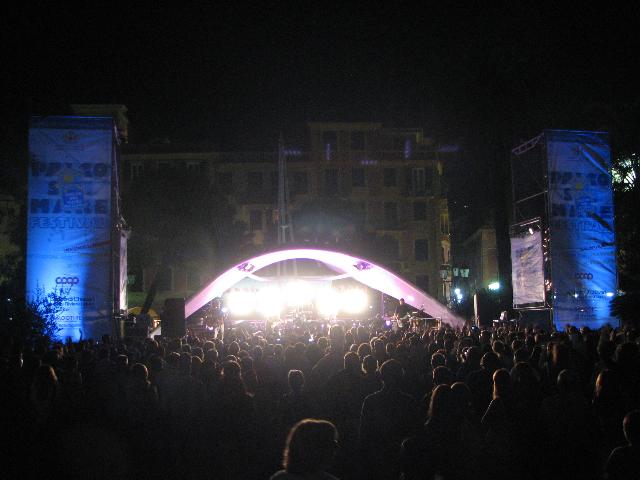 Dolcenera - Santa Margherita ligure