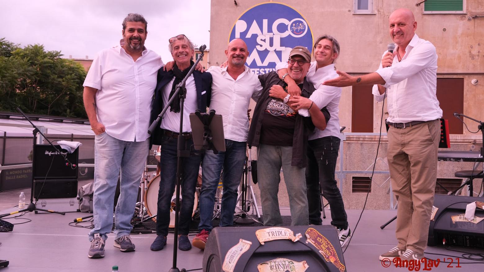 16 PSM2021 Belli Colori Band 2 Angelo Lavizzari