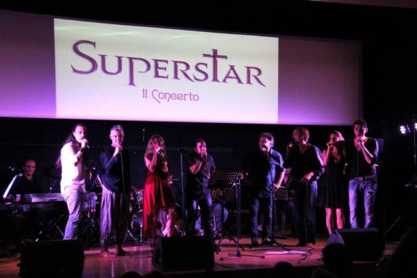 Superstar - Il Concerto