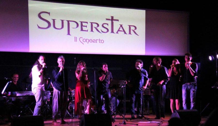 Superstar - Il Concerto
